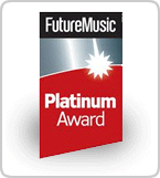 Futuremusic platinum