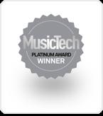 Musictech platinum
