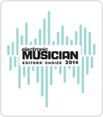 Electronic musician editors choice 2014   pluginboutique