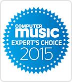 Cm expertschoice2015 award