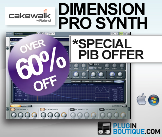 Dimension Pro 62% off