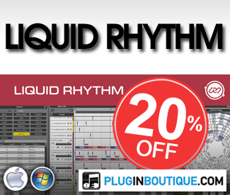 WaveDNA's Liquid Rhythm