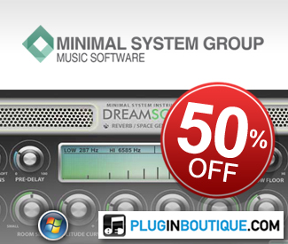 Minimal System Group 50% Sale!
