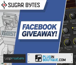 Sugar bundle and BigKick Facebook Giveaway