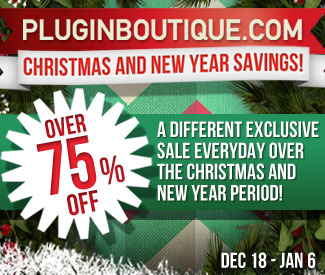 Plugin Boutique Christmas Sales