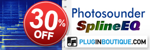 Photosounder Introductory Exclusive Sale