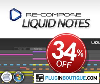 Re-Compose Liquid Notes Sale