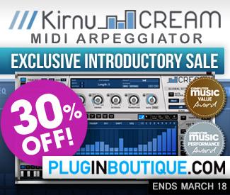 Kirnu Interactive Cream 30% Sale