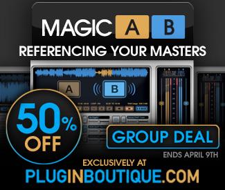 Magic AB Group Deal