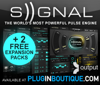 Output Signal + 2 Free Expansions