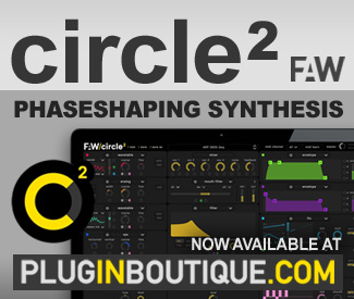 Future Audio Workshop Circle2