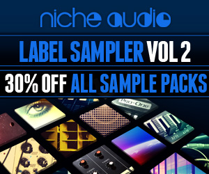 Sale niche free label sampler vol2 300 x 250