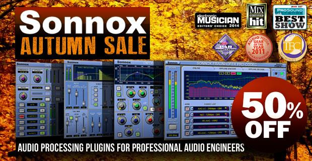 620 x 320 pib sonnox autumn sale