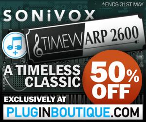 300 x 250 pib sonivox timewarp 31stmay