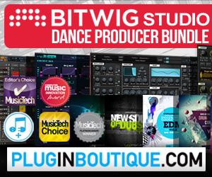 300 x 250 pib bitwig studio dance producer