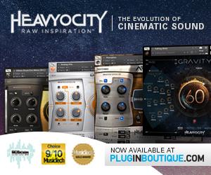 300x250 heavyocity banner pluginboutique