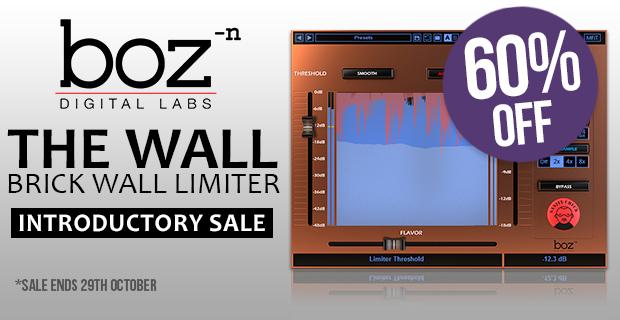 620x320 bozdigital thewall 60 pluginboutique