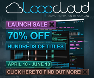 300 x 250 lm loopcloud launch