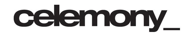 Celemony logo