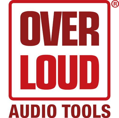 Logo overloud %28r%29 audio tools