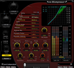 Pure DCompressor v3 Native