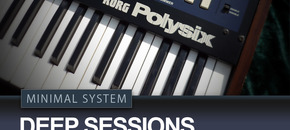 Deep sessions original