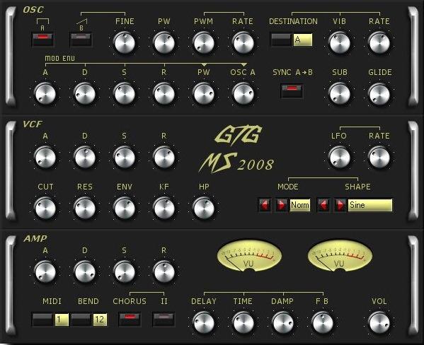 GTG MS 2008
