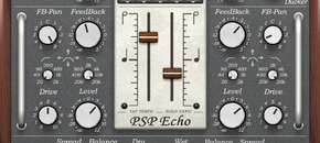 Psp echo main original