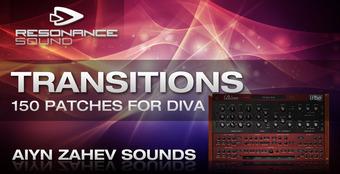 Transitions - DIVA