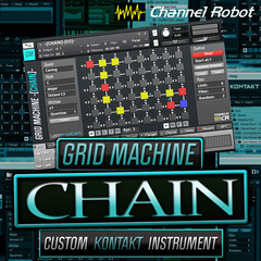 Grid Machine - Chain