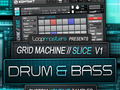 Grid Machine Slice - DnB