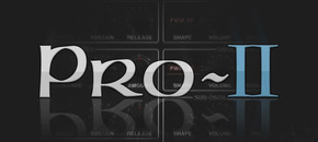 Pro ii large 2d optimized original