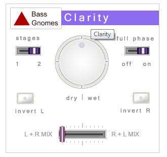 Clarity