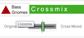 Crossmix screenshot original