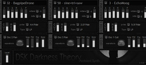 Dsk darkness theory 3 screenshot original