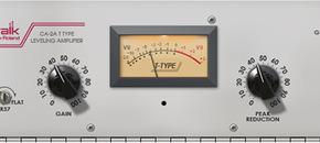 Ca 2a t type leveling amplifier image 1 original