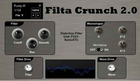 Filta Crunch