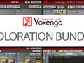 Voxengo Colouration Bundle