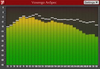 Voxengo AnSpec