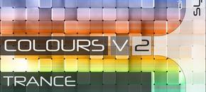 Rs colors v200 original