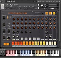 Samplephonics 808
