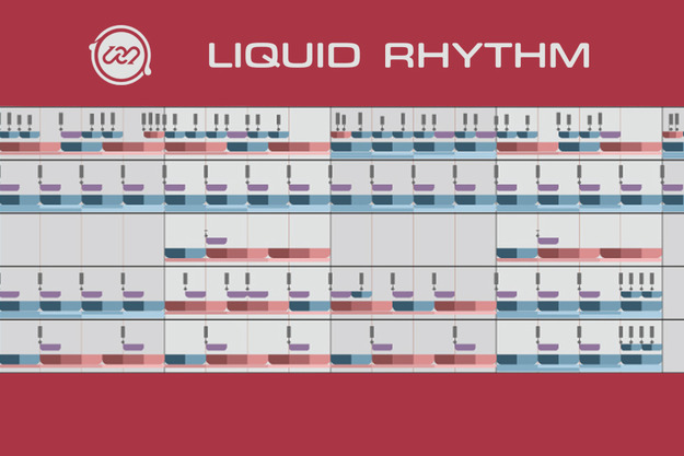 Liquid Rhythm Intro