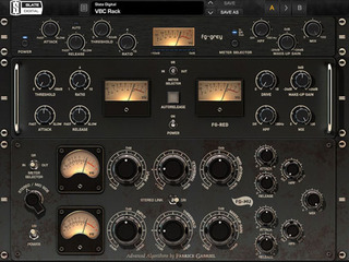 Virtual Buss Compressors (VBC)