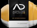 Addictive Drums 2: XXL Studio Bundle