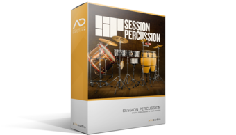 Session Percussion