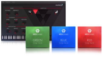 Einklang + RGB Bundle