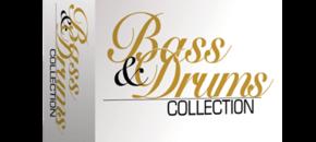 Signature bass drums