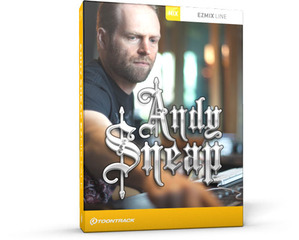 Andy Sneap EZmix Pack