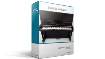 Addictive Keys: Modern Upright