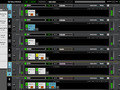 MultiRack + H-Delay + IR-Live